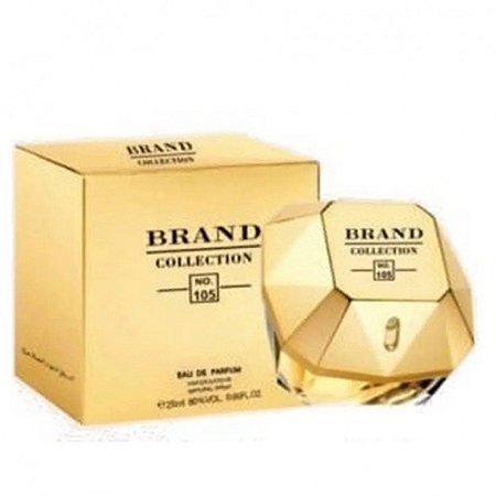 Brand Collection 105 Eau de Parfum 25ml - Perfume Feminino