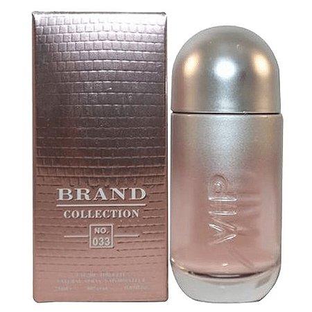 Brand Collection 033 Eau de Parfum 25ml - Perfume Feminino