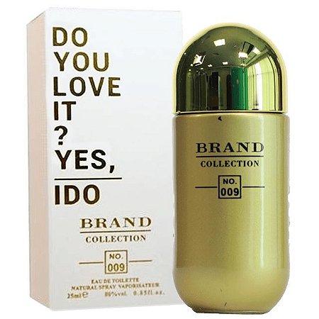 Brand Collection 009 Eau de Parfum 25ml - Perfume Feminino