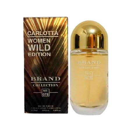 Brand Collection 078 Eau de Parfum 25ml - Perfume Feminino