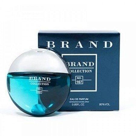 Brand Collection 167 Eau de Parfum 25ml - Perfume Masculino