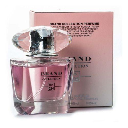 Brand Collection 024 Eau de Parfum 25ml - Perfume Feminino