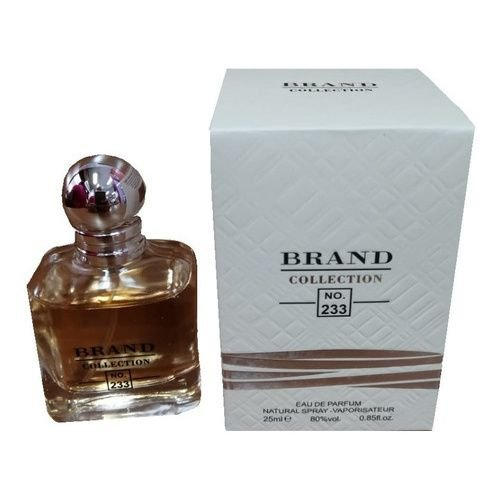 Brand Collection 233 Eau de Parfum 25ml - Perfume Feminino