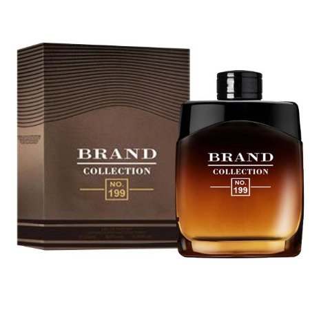 Brand Collection 199 Eau de Parfum 25ml - Perfume Masculino