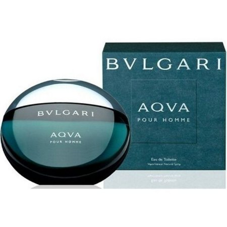 Bvlgari Aqva Pour Homme Eau de Toilette - Perfume Masculino