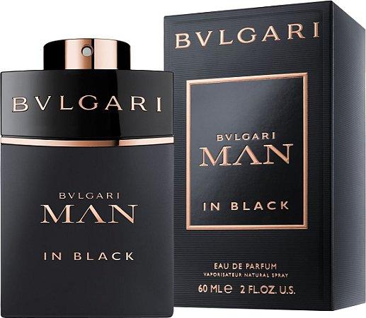 e71fc29670a BVLGARI Man in Black Eau de Parfum BVLGARI - Perfume Masculino ...