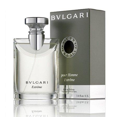 Bulgari Pour Homme Extreme Eau de Toilette Bulgari - Perfume Masculino