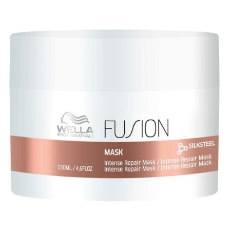 Fusion Wella Professionals 500ml - Máscara Capilar
