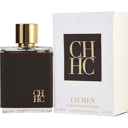 Ch Men Eau de Toilette Carolina Herrera - Perfume Masculino ... a76c4439e5