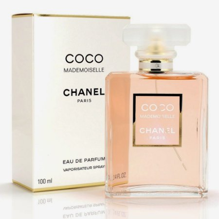 Coco Mademoiselle Eau de Parfum Chanel - Perfume Feminino