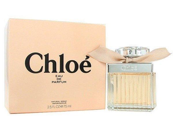 9bc6c7f8443e5 Chloé Eau de Parfum Chloe - Perfume Feminino - LAMSPERFUMES