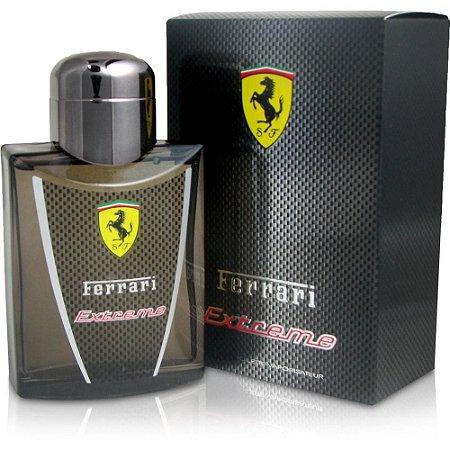 Ferrari Extreme Eau de Toilette Ferrari - Perfume Masculino