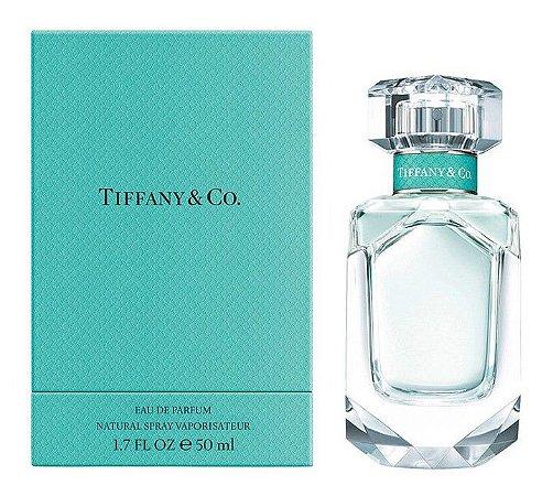 Perfume Tiffany & Co Eau De Parfum 50ml Feminino