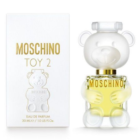 Moschino Toy 2 Eau de Parfum 30ml - Perfume Feminino