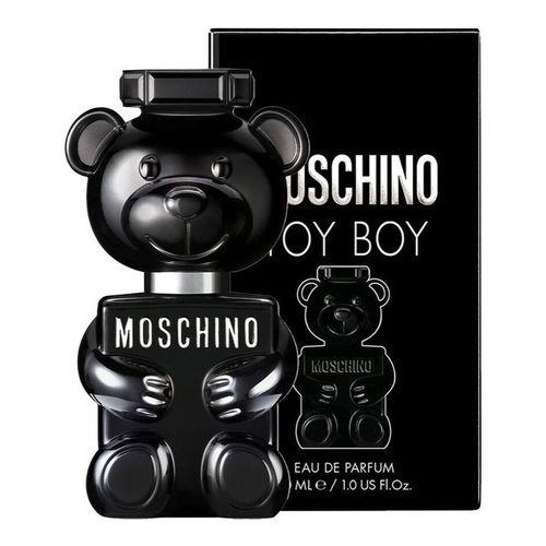 Perfume Moschino Toy Boy 30ml Masculino