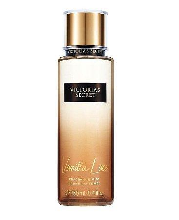 Body Splash Vanilla Lace 250ml - Victoria's Secret