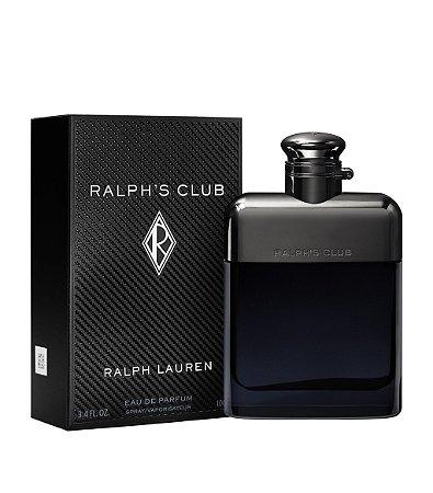 Ralph Lauren Ralph's Club Eau de Parfum 100ml - Masculino