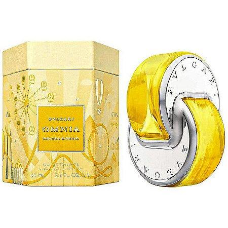 Bvlgari Omnia Golden Citrine Eau de Toilette 65ml - Feminino