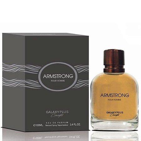 Armstrong  Galaxy Concept Eau de Parfum 100ml - Masculino
