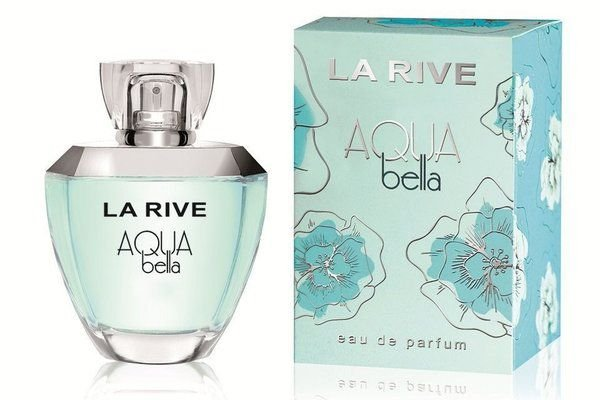 Aqua Bella Eau de Parfum La Rive 100ml - Perfume Feminino