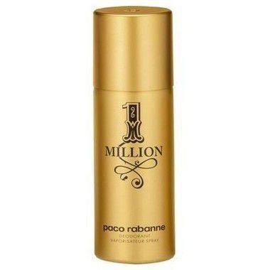 Desodorante 1 Million Paco Rabanne 150ml - Masculino