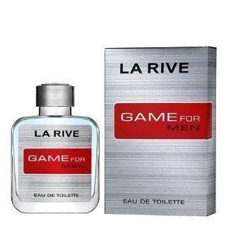 Game for Man Eau de Toilette La Rive 100ml - Perfume Masculino
