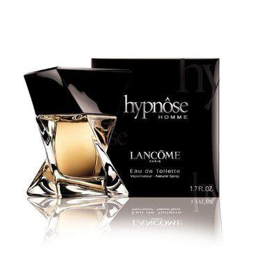 Hypnôse Homme Eau de Toilette Lancôme 50ml - Perfume Masculino