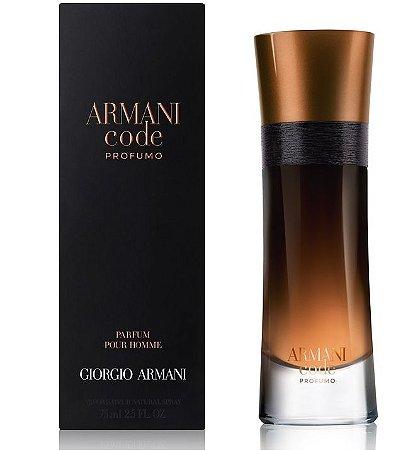 f07da317fb5 Armani code profumo Eau de Parfum Giorgio Armani - Perfume Masculino ...