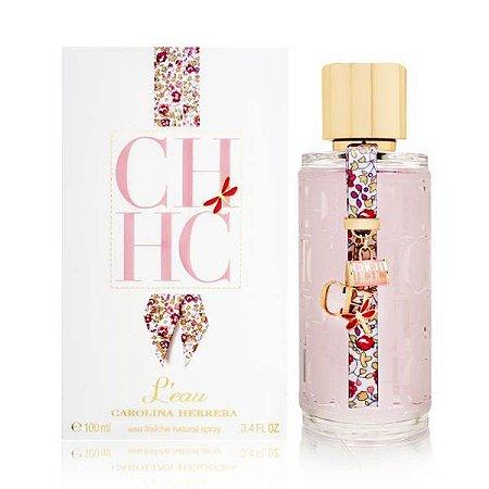 e36a891ab013f Ch L eau Eau de Toilette Carolina Herrera - Perfume Feminino ...