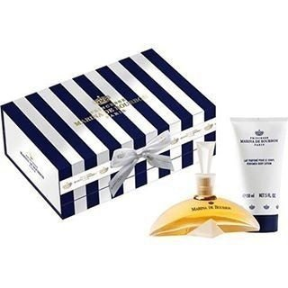 Kit Princesse Marina de Bourbon 100 ML + 1 Body Lotion 150ML