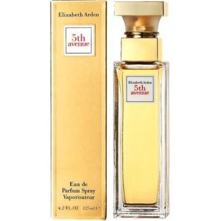 5th Avenue Eau de Parfum Elizabeth Arden 125ml - Perfume Feminino