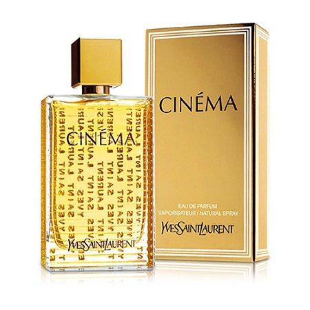 90ml Parfum Eau Saint Feminino De Cinéma Yves Laurent Perfume f76bgy