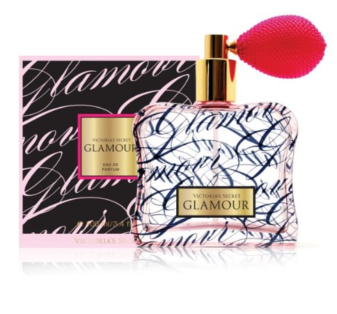 Victoria's Secret Glamour Eau De Parfum Spray 100ml