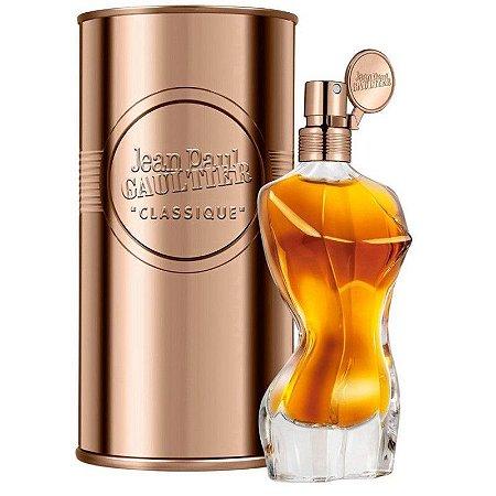 Classique Essence de Parfum Jean Paul Gaultier 100ml - Perfume Feminino