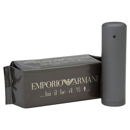 33102423e38 Emporio Armani lui   il   he   él   Giorgio Armani - Perfume Masculino 100ML