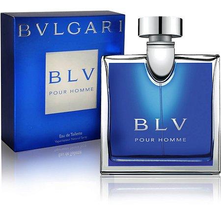 c7391feea91 BLV Pour Homme Eau de Toilette Bvlgari - Perfume Masculino ...