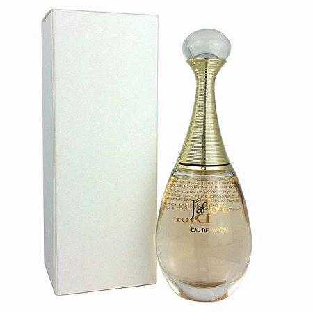 Tester J'adore Eau de Parfum Dior 100ml - Perfume Feminino