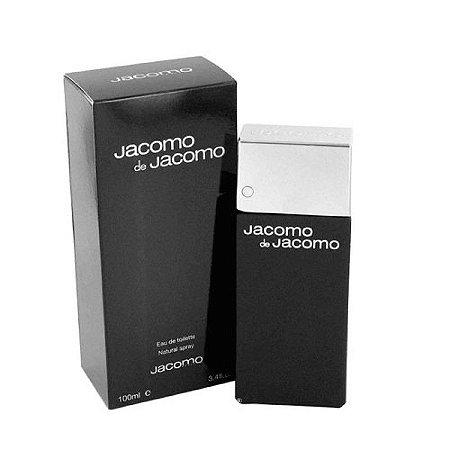 Jacomo de Jacomo Eau de Toilette 100ml - Perfume Masculino