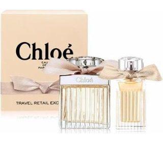 Kit Chloe By Chloe Eau de Parfum Travel Ratrail Exclusive 75ML + 20ML -  Perfume Feminino 04006f56c3
