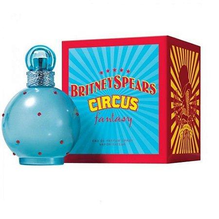 Circus Fantasy Eau De Parfum Britney Spears 100ml - Perfume Feminino