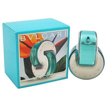 041f9cd6602da Omnia Paraiba Eau de Toilette Bvlgari - Perfume Feminino - LAMSPERFUMES