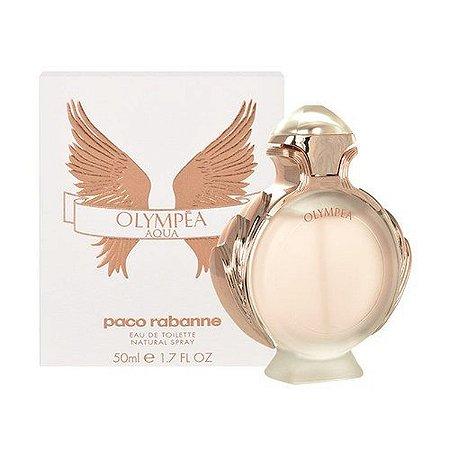 Olympéa Aqua Eau de Toilette Paco Rabanne - Perfume Feminino