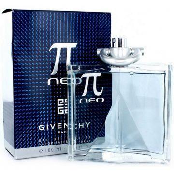 Pi Neo Eau de Toilette Givenchy 30ml - Perfume Masculino