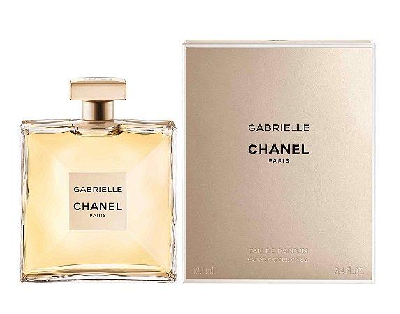 f10870b5acb GABRIELLE CHANEL EAU DE PARFUM SPRAY 100ML - PERFUME FEMININO ...