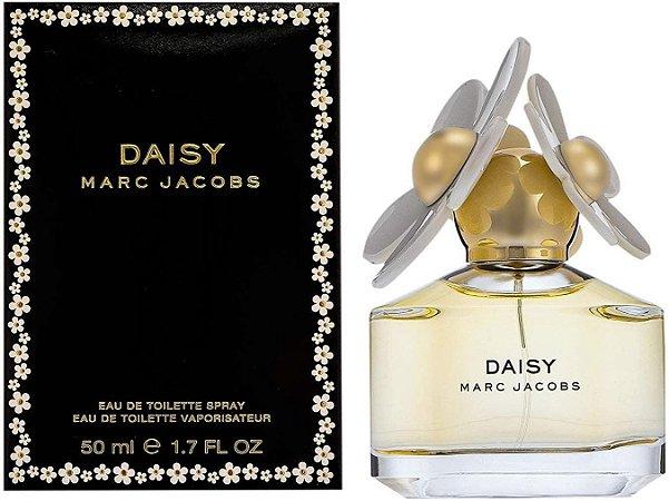 Daisy Eau de Toilette Marc Jacobs 50ml - Perfume Feminino