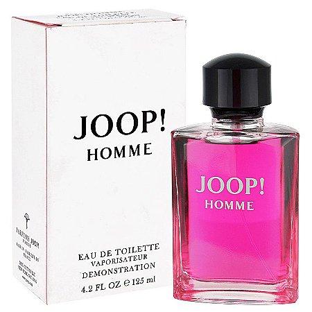 70ca53ca80 Tester Joop! Homme EDT Joop! 125ML - Perfume Masculino
