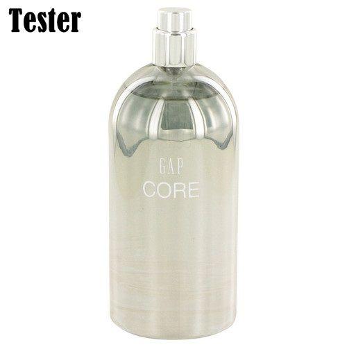 Tester Core Eau de Toilette GAP 100ml - Perfume Masculino