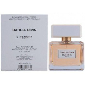 Tester Dahlia Divin EDT Givenchy 75ml - Perfume Feminino