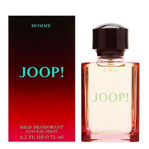 Desodorante Joop! Homme 75ml - Masculino