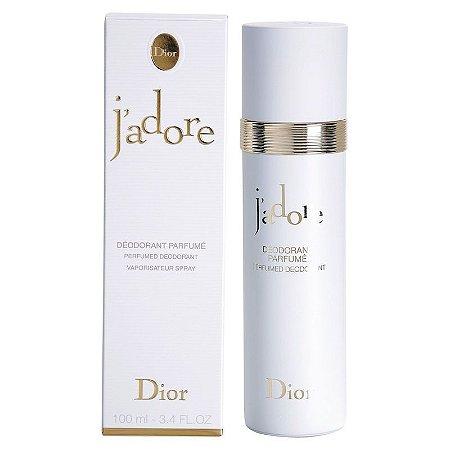 Desodorante J'adore Spray Dior 100ml - Feminino
